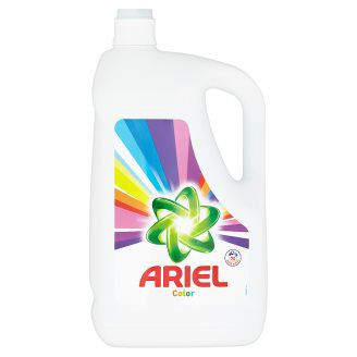 Ariel gel na praní Color 70PD (4,55l)