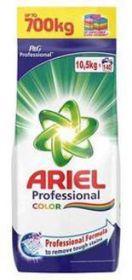 Ariel prášek na praní Color Profesional 140PD (9,8kg)