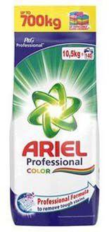 Ariel prášek na praní Color Profesional 140PD