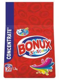 Bonux prášek na praní Color 20PD (1,5kg)