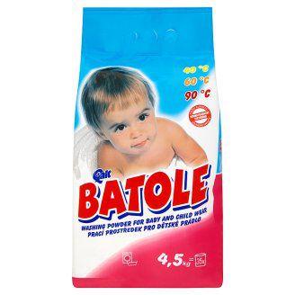 Qalt Batole prášek na praní bezfosfátový 35PD (4,5kg)