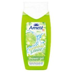 Ameté sprchový gel Cream Karambola250ml