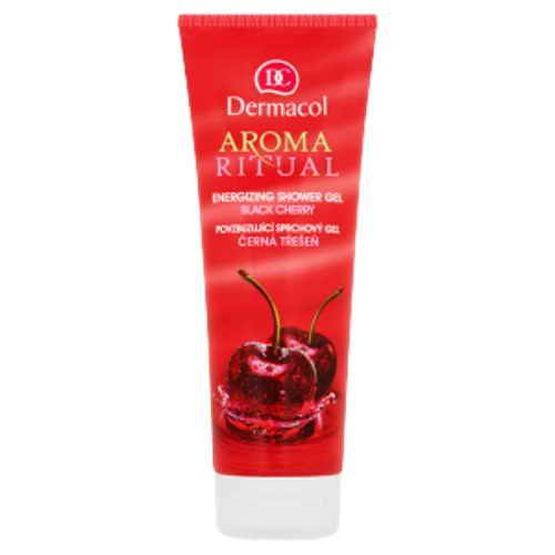 Dermacol Aroma Ritual sprchový gel Černá třešeň250ml