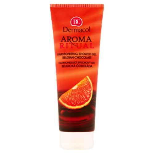 Dermacol Aroma Ritual sprchový gel Čokoláda250ml