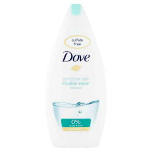 Dove sprchový gel Micelar Sensitive 500ml
