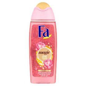 Fa sprchový gel Magic Oil Pink Jasmín250ml