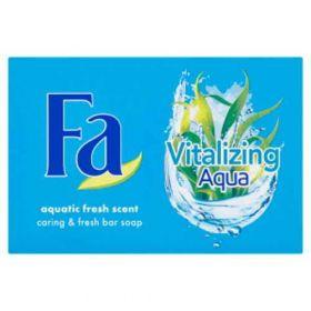 Fa tuhé mýdlo Vitalizing 90g