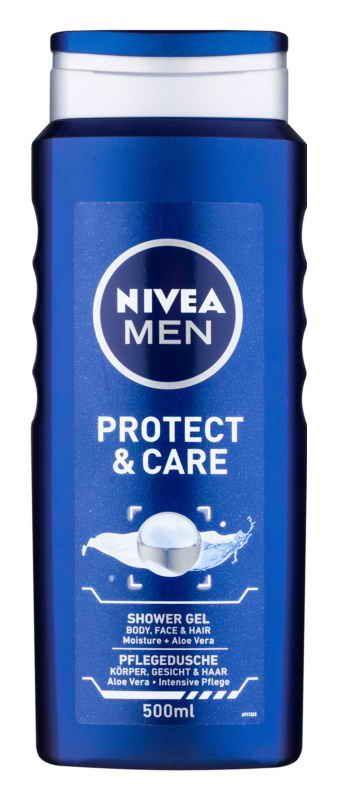 Nivea MEN sprchový gel Original Care 500ml