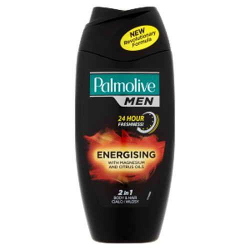 Palmolive sprchvý gel Energising250ml (M)
