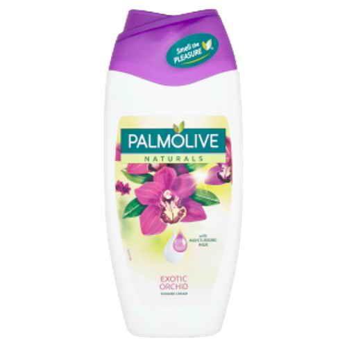 Palmolive sprchvý gel Naturals Black orchid250ml (W)