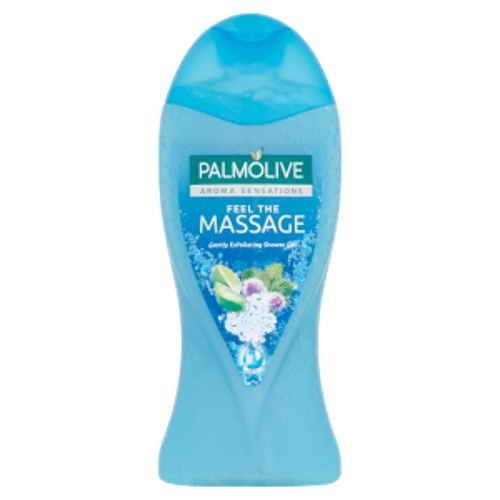 Palmolive sprchvý gel Thermal mineral massage 250ml (W)