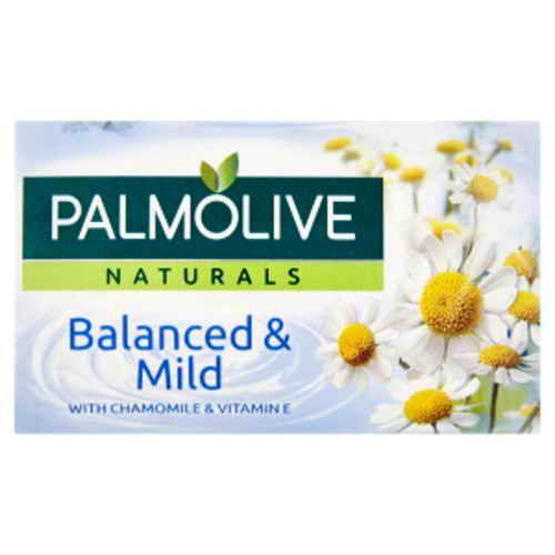 Palmolive tuhé mýdlo bílé 90g
