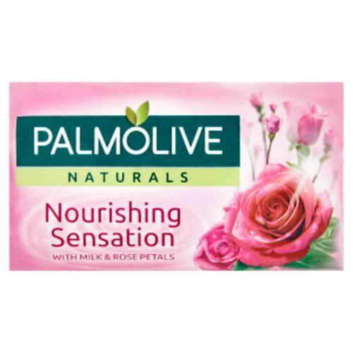 Palmolive tuhé mýdlo růžové 90g