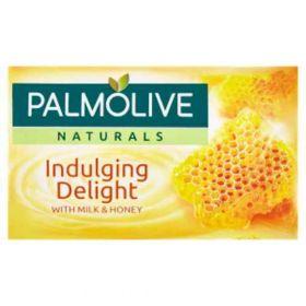 Palmolive tuhé mýdlo žluté 90g