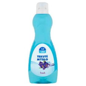 Tip Line tekuté mýdlo Fresh 1000ml