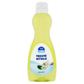 Tip Line tekuté mýdlo Jasmín 1000ml