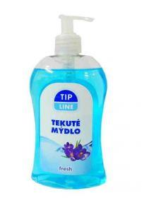 Tip Line tekuté mýdlo pumpa Fresh 500ml