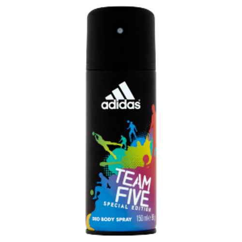 Adidas deo spray Team Five 150ml(M)