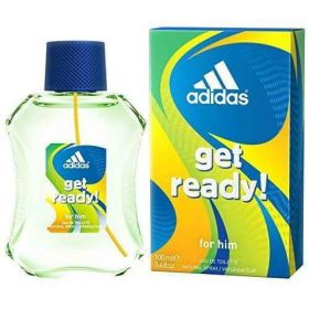 Adidas voda po holení Get Ready! 100ml