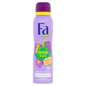 Fa deo spray Ipanema Nights150ml (W)