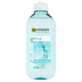 Garnier Skin Naturals micelární voda Pure 400ml