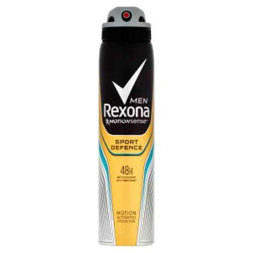 Rexona deo spray Sport Defence 250ml(M)