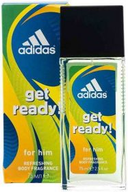 Adidas parfémový deodorant Get Ready! 75ml (M)