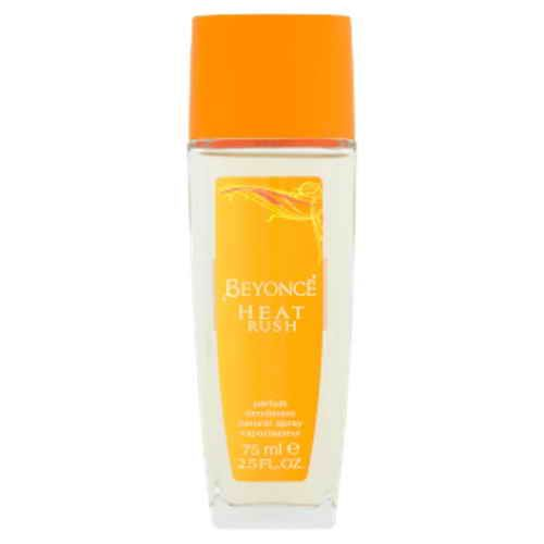 Beyoncé deo natural spray Heat Rush 75ml (W)
