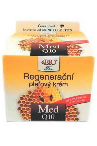 Bione Med Q10 regenerační pleťový krém 51ml