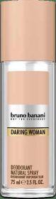 Bruno Banani Daring Woman dezodorant spray 75ml (W)