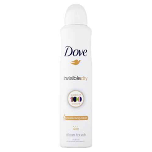 Dove deo spray Invisible Dry250ml