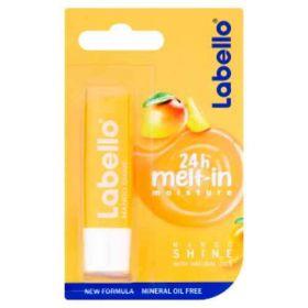 Labello balzám na rty Mango Shine4,8g