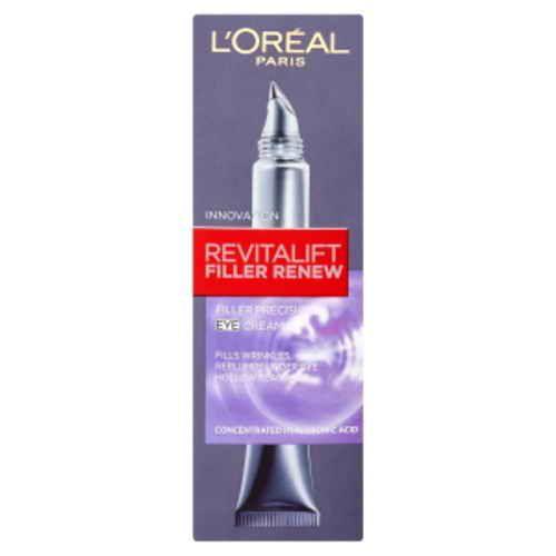 Loreal Paris Revitalift Filler oční krém proti vráskám 15ml