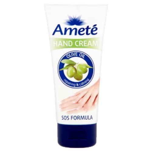 Ameté krém na ruce Olive oil 100ml