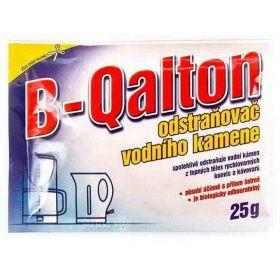 BIO Qalton čistič varných konvic a kávovarů 25g