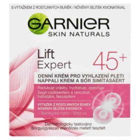 Garnier Skin Naturals Lift Expert 45+ denní krém pro vyhlazení pleti 50ml