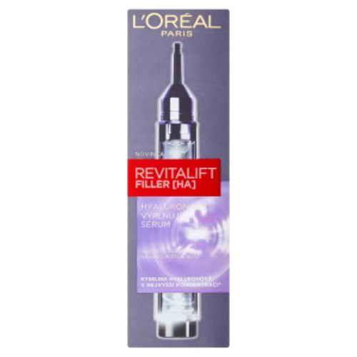 Loréal Paris Revitalift Filler hyaluronové sérum 16ml