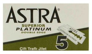 Astra Superior Platinum žiletka 5ks
