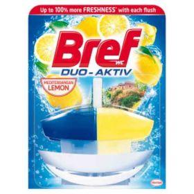 Bref DuoActiv original Lemon 50ml