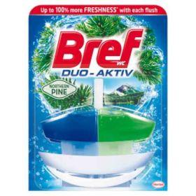 Bref DuoActiv original Pine 50ml