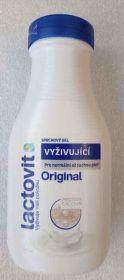 Lactovit sprchový gel Original300ml