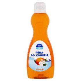 Tip Line pěna do koupele Mandarinka 1000ml