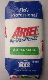 Ariel Profesional Alpha/Alfa 15kg