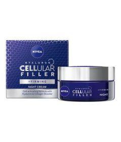 Nivea Cellular anti-age noční krém 50ml