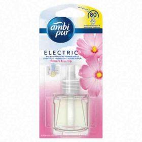 AmbiPur Electric náhradní náplň Flowers&Spring 20ml