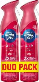 AmbiPur osvěžovač vzduchu spray Thai 2x 300ml