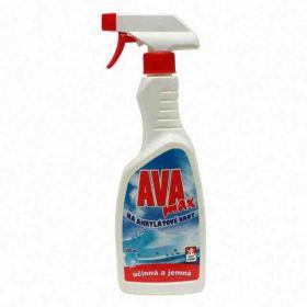 Ava Max čistič na akrylátové vany rozprašovač 500ml (Hlubna)
