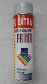 PRIMA sprej univerzální šedý základ 500ml
