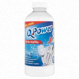 Q Power regenerační sůl do myčky 1,1kg