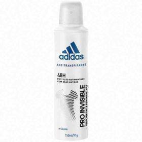 Adidas deo antiperspirant spray Pro Invisible 150ml (W)